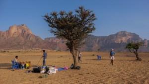 Harigwa Camp à Megab (2ème jour), Gheralta, Tigray, Ethiopie 67