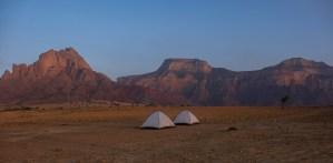 Harigwa Camp à Megab (2ème jour), Gheralta, Tigray, Ethiopie 73