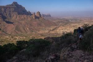 Mariam Korkor (3ème jour), Gheralta, Tigray, Ethiopie 7