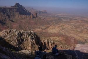 Mariam Korkor (3ème jour), Gheralta, Tigray, Ethiopie 14