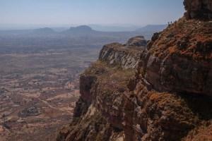 Mariam Korkor (3ème jour), Gheralta, Tigray, Ethiopie 21