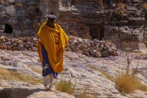 Mariam Korkor (3ème jour), Gheralta, Tigray, Ethiopie 26