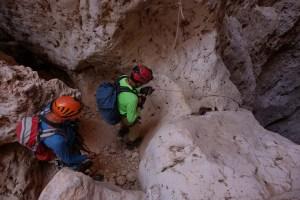 7th Hole to Tahri cave, Hajar Oriental 18