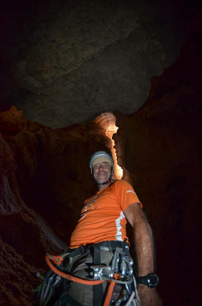 7th Hole to Tahri cave, Hajar Oriental 29