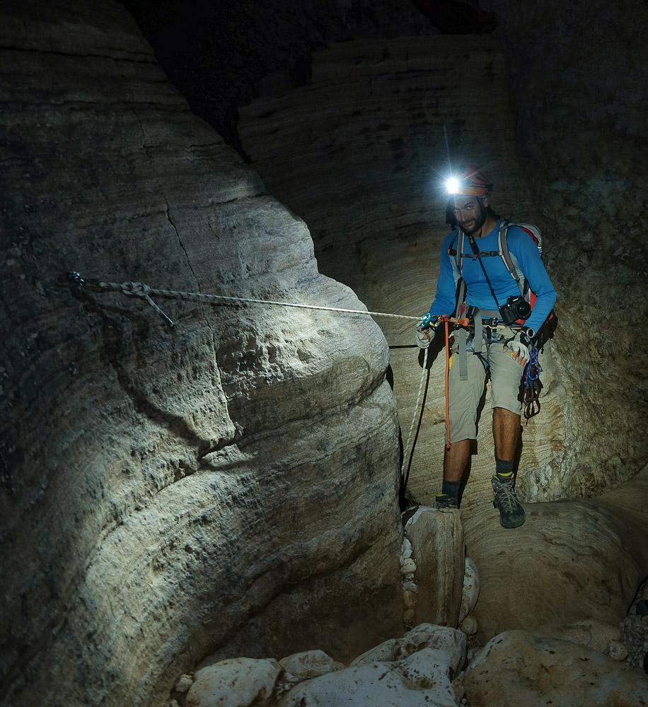 7th Hole to Tahri cave, Hajar Oriental 51