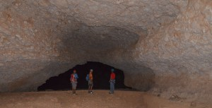 7th Hole to Tahri cave, Hajar Oriental 50