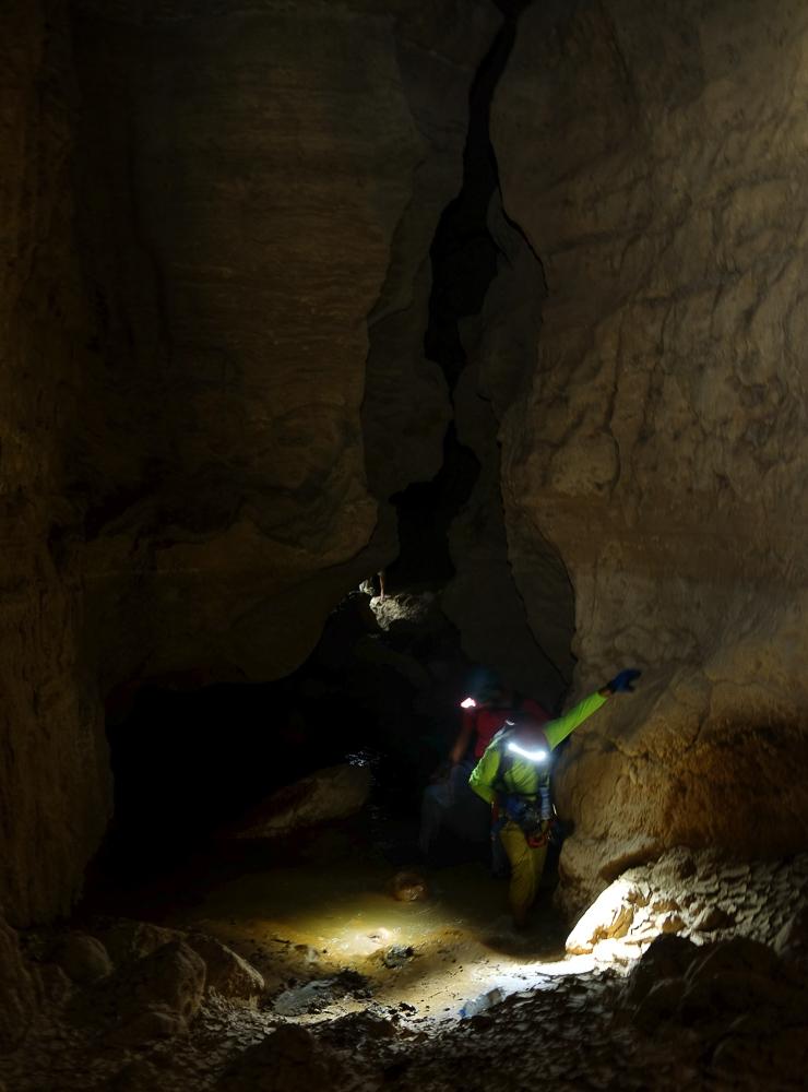 7th Hole to Tahri cave, Hajar Oriental 61