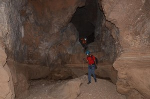 7th Hole to Tahri cave, Hajar Oriental 63