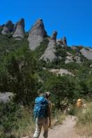 La Infidel a la Plantacio, Montserrat 4