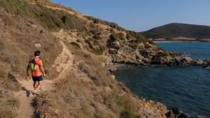 Sentier des douaniers, Macinaggio à Bargaggio, Corse 10