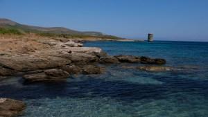 Macinaggio à Bargaggio, sentier des douaniers, Cap Corse 22