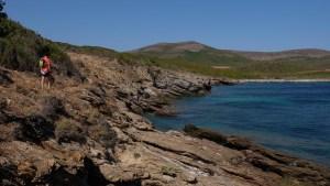 Sentier des douaniers, Macinaggio à Bargaggio, Corse 18
