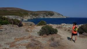 Sentier des douaniers, Macinaggio à Bargaggio, Corse 22