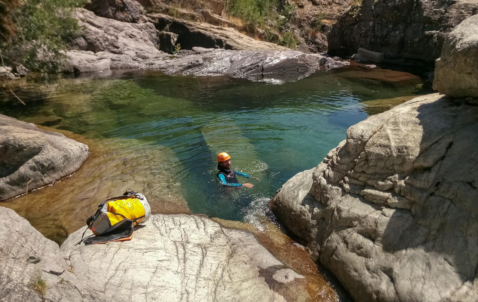Ruisseau de Ziocu, Soccia 6