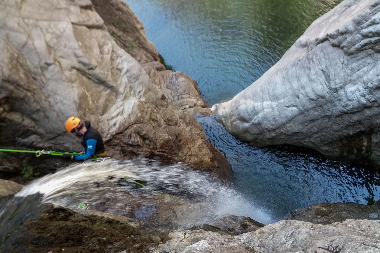 Ruisseau de Ziocu, Soccia 1