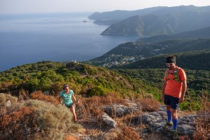 Les crêtes de Pinu, Cap Corse 14