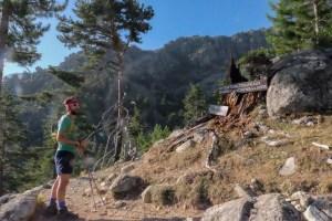 Monte Rotondo & lacs Melo et Capitello, Corte, Corse 5