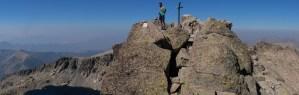 Monte Rotondo, Melo et Capitello, Corte 21
