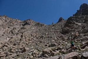 Monte Rotondo & lacs Melo et Capitello, Corte, Corse 22