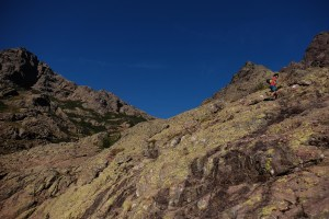Paglia Orba, Col de Vergio, Corse 9