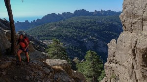 Aiguilles de Bavella & Monte Incudine 11