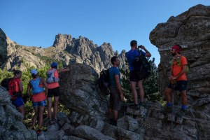 Aiguilles de Bavella & Monte Incudine, Corse 11