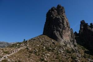 Aiguilles de Bavella & Monte Incudine 24