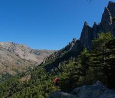 Aiguilles de Bavella & Monte Incudine, Corse 24