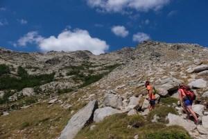 Aiguilles de Bavella & Monte Incudine 30