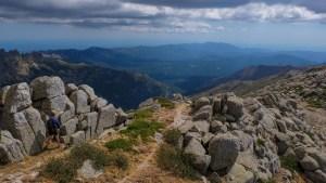 Aiguilles de Bavella & Monte Incudine, Corse 42