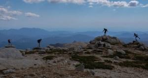 Aiguilles de Bavella & Monte Incudine, Corse 44