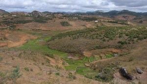 Ambatomanga à Mantasoa, Antananarivo 7
