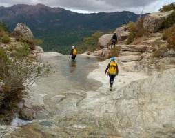 Ruisseau d'Aneddu, Olivese 10