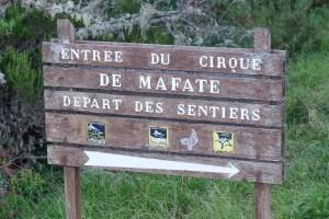 Canalisation des Orangers par le Maïdo, Mafate, La Réunion 2
