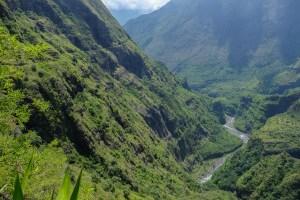 Canalisation des Orangers par le Maïdo, Mafate, La Réunion 34