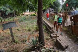 Mahajilo trek, Miandrivazo, Madagascar 18