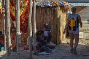 Begidro à Tsimafana, Tsiribihina, Morondava, Madagascar 11
