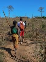 Begidro à Tsimafana, Tsiribihina, Morondava, Madagascar 56