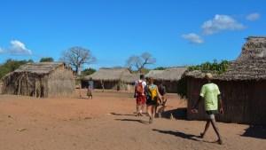 Begidro à Tsimafana, Tsiribihina, Morondava, Madagascar 64