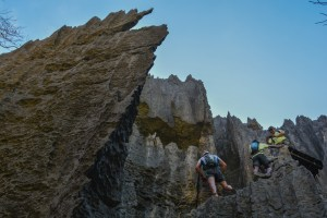 Tsingy de Bemaraha, Bekopaka 36