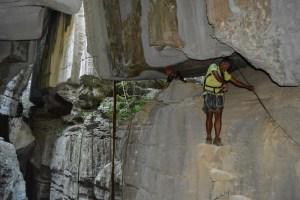 Tsingy de Bemaraha, Bekopaka 64