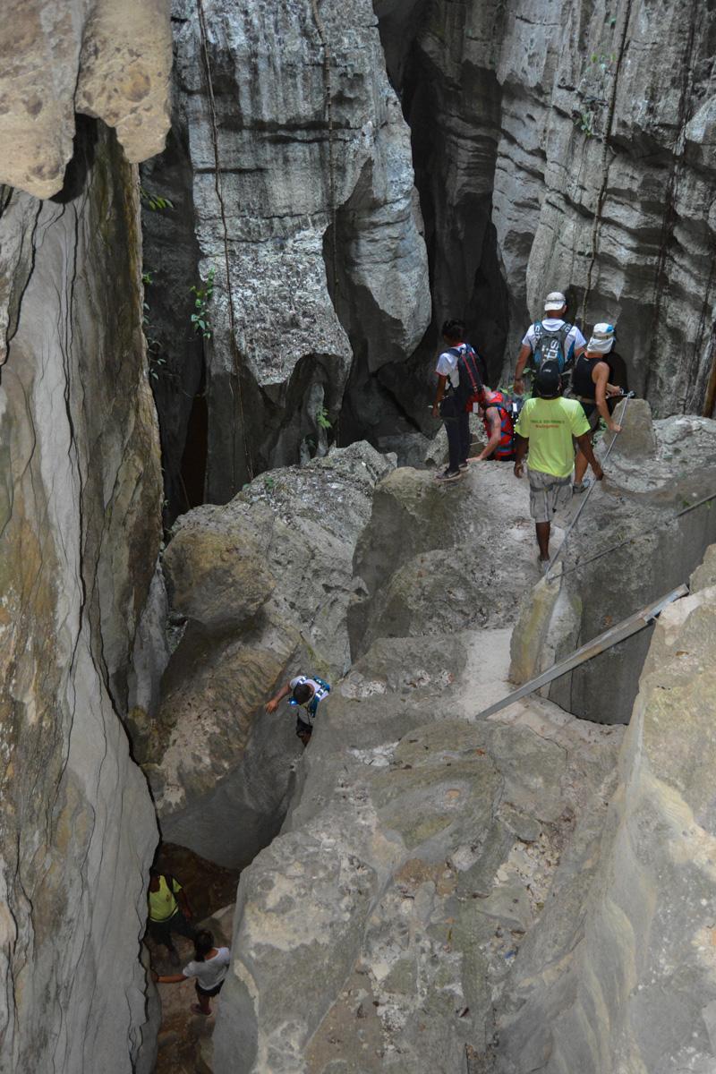 Tsingy de Bemaraha, Bekopaka 62