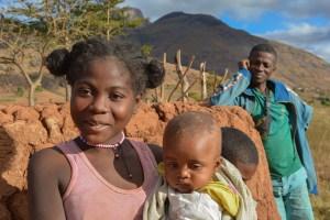 Sur la piste du Tsaranoro, Étape 4 - Vallée du Tsaranoro, Madagascar 17
