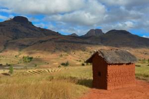 Sur la piste du Tsaranoro, Étape 4 - Vallée du Tsaranoro, Madagascar 18