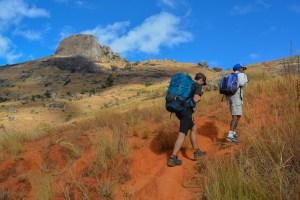 Sur la piste du Tsaranoro, Étape 4 - Vallée du Tsaranoro, Madagascar 22