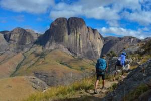 Sur la piste du Tsaranoro, Étape 4 - Vallée du Tsaranoro, Madagascar 35