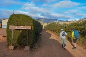 Sur la piste du Tsaranoro, Étape 2 - Vallée de Namoly au pied du pic Imarivolanitra, Madagascar 3