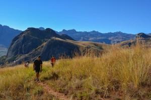 Grand tour du Tsaranoro, Vohitsoaka, Madagascar 10