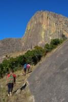 Grand tour du Tsaranoro, Vohitsoaka 16
