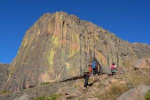 Grand tour du Tsaranoro, Vohitsoaka, Madagascar 15